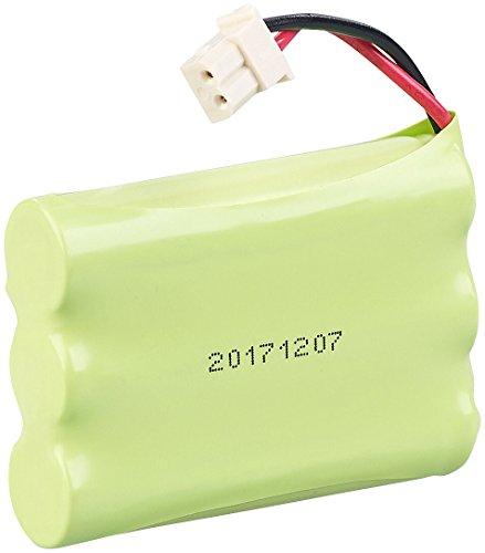Somikon Zubehör zu Funk-Video-Türklingel: Ersatz-Akku für Mobilteil zu Funk-Türsprech-Anlage FSA-300, 800 mAh (Funk-Türsprechanlage Video Klingel)