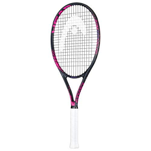 HEAD Unisex-Erwachsene Spark Elite Tennis Racket, mehrfarbig, 2