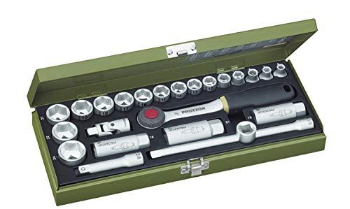 Proxxon Steckschlüsselsatz Bild