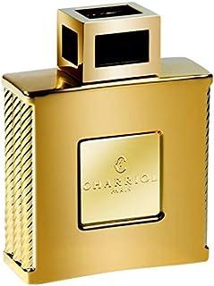 Royal Gold By Charriol For Men - Eau De Parfum, 100Ml