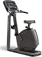 "Matrix Upright Bike U30xir with 16"" class HD touchscreen"
