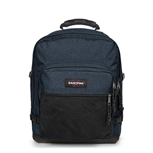 Eastpak Ultimate Zaino, 42 cm, 42 L, Blu (Triple Denim)