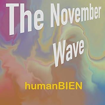 The November Wave EP