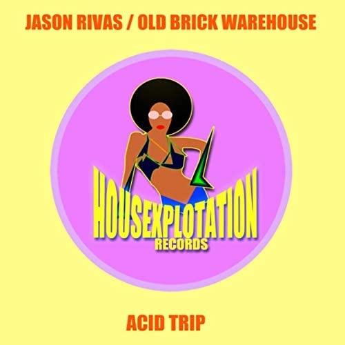 Jason Rivas & Old Brick Warehouse