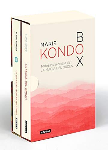 Todos los secretos del método KonMari (edición box: La mag
