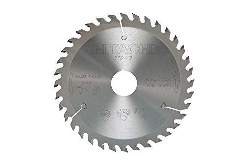 Hitachi HM-Sägeblatt 185x30 Z18