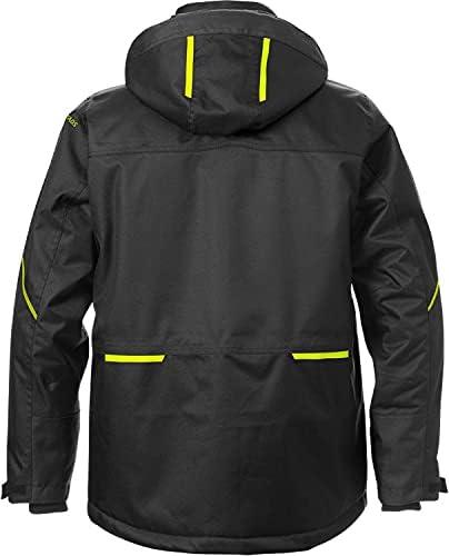 Fristads Workwear 127559 Mens Airtech Winter Jacket