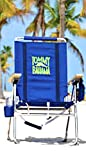 Tommy Bahama Hi-Boy Beach Blue Chair
