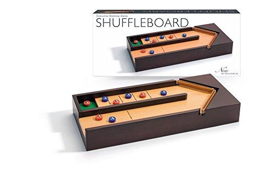 New Entertainment Desktop Shuffleboard