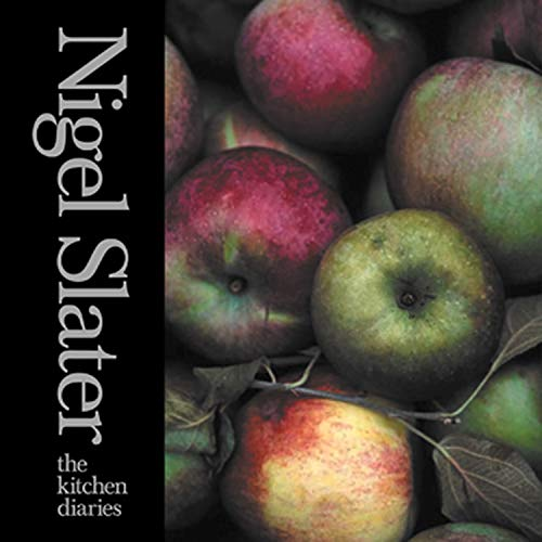 The Kitchen Diaries cover art