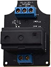 Varadyle Solid State Relay Module for DC12V 20A 250VAC 1 Channel G4A-1A-PE