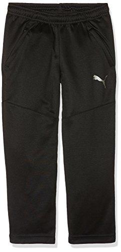 Puma Kinder ftbINXT Pants Trainingshose, Black, 140