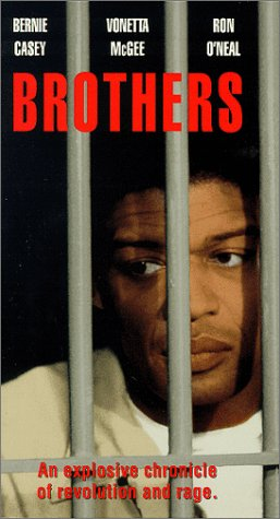 Price comparison product image Brothers [VHS]