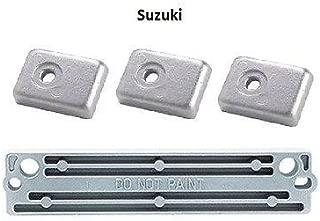 suzuki outboard anodes