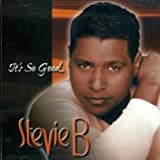 Songtexte von Stevie B - It's So Good