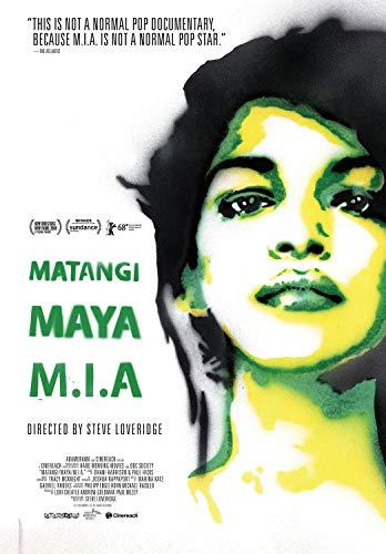 Matangi / Maya/ M.I.A.
