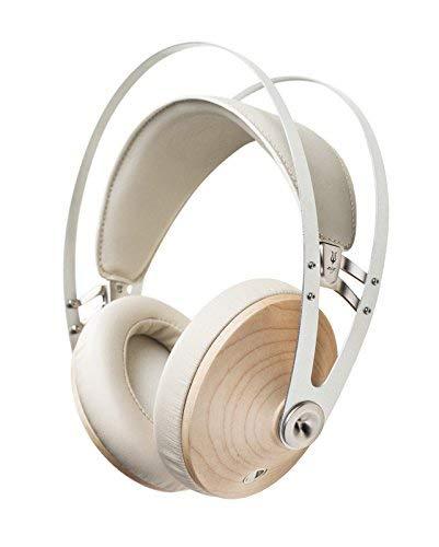 Meze Audiophiler over ear headphones with attractive design