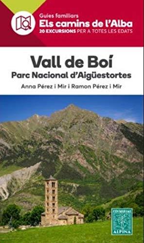 VALL DE BOI- ELS CAMINS DE L