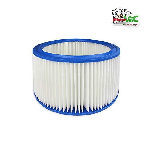 Filterpatrone geeignet Hilti VCU 40-M