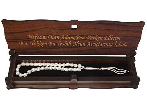 Gök-Türk TSBX 925 Gravur
