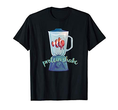 Protein Shake T-Shirt