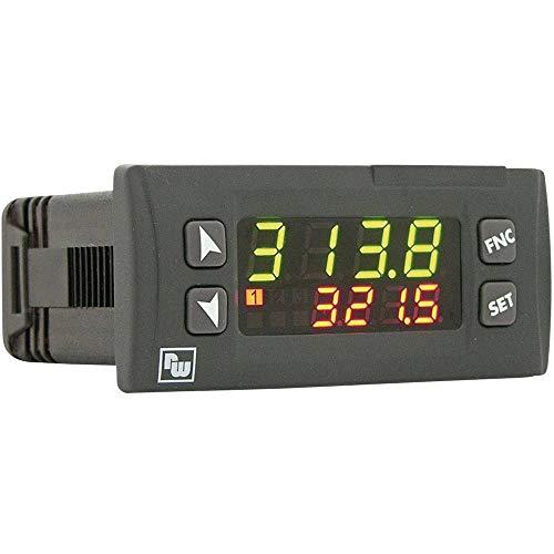 Best Price Square Controller, PID, 32X74, RS485 UR3274U6 van Wachendorff
