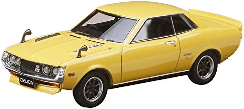 SunStar 1 18 Subaru WRX Sti S207 NBR Challenge package yellow edition