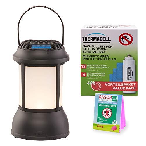 Thermacell PSLL2 - Set di protezione per zanzare