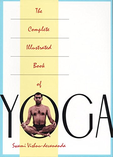 The Complete Illustrated Book of Yoga (English Edition)