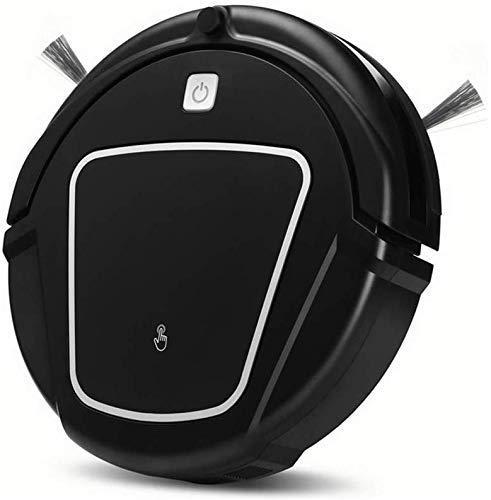 LQH Aspiradora eléctrica automática inalámbrica 1200 Pa Super...