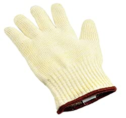 Dupont Kevlar Nomex Oven Mitts at Amazon