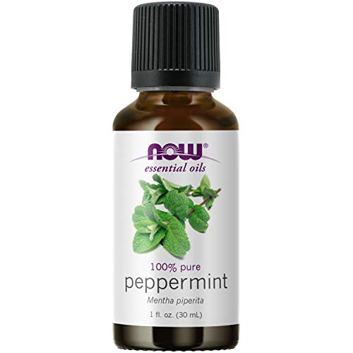 Now Peppermint Oil