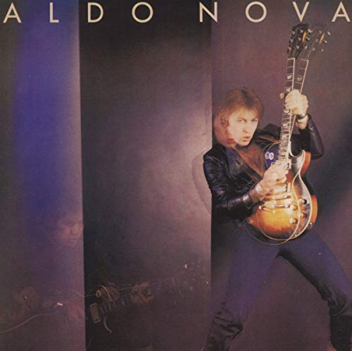 Aldo Nova (Lim.Collector's Edition)