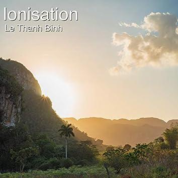 Ionisation
