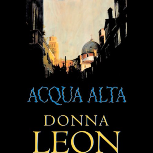 Acqua Alta cover art