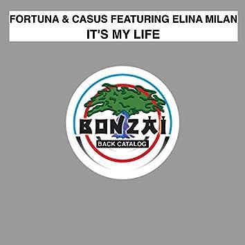 It's My Life feat. Elina Milan