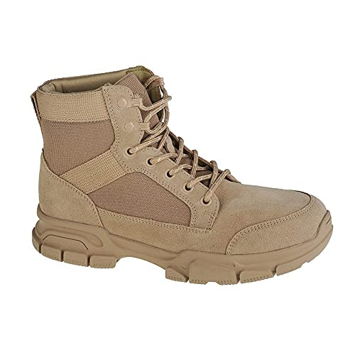 Skechers Damen 167103-NAT_40 Winter Boots,Trekking Shoes, beige, EU