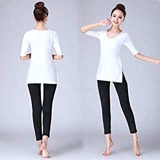 SIZOO - Yoga Sets - Professional Sports Yoga Clothes Suit Women Dance Clothes Beginner Yoga Practice clothing Fitness clot...