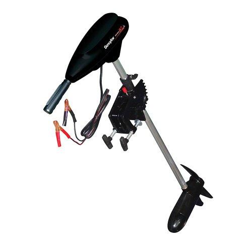 SEVYLOR SBM30 Motor eléctrico, Unisex, Negro, 360 W