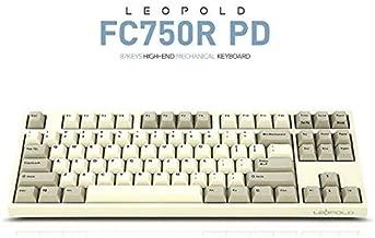 Best leopold keyboard fc750r Reviews
