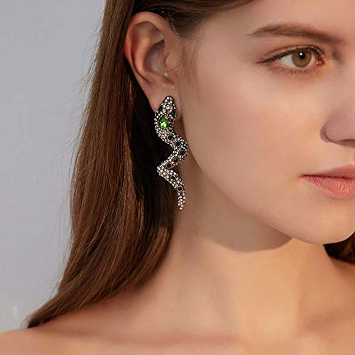 Spirit of Spites Water Bohrer Ohrringe Neue Ohrringe Frauen geben Frauen Geschenke
