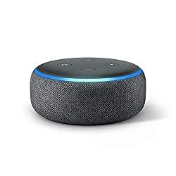 Image of Echo Dot (3rd Gen) - Smart...: Bestviewsreviews