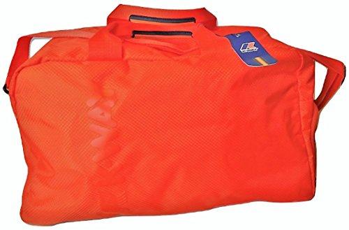 K-Way Borsone Palestra Cabina k-Jet Arancione