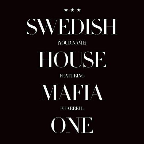 Swedish House Mafia feat. Pharrell Williams