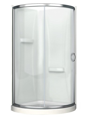 Ove Decors Breeze 31 Premium 31-Inch Shower Kit