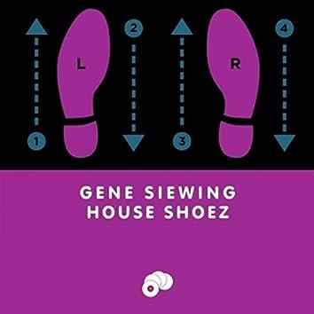 House Shoez EP