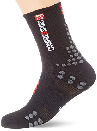 COMPRESSPORT – Calcetines – Racing Socks V3.0 Bike SMA