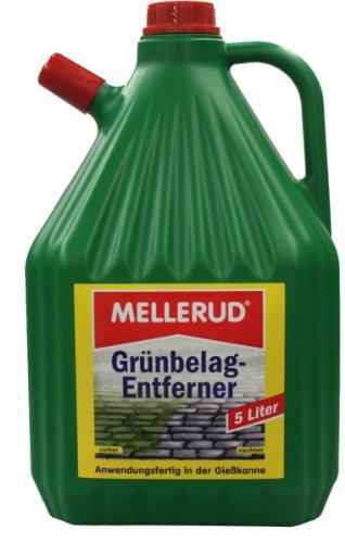 Mellerud Grünbelag Entferner, grün