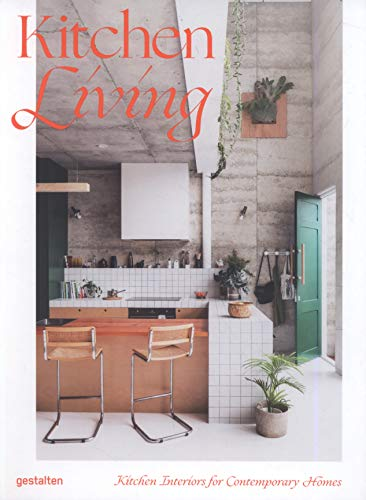 Living Kitchen - 4