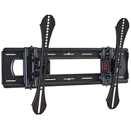 ECHOGEAR Advanced Tilt Wall Mount for TVs Up to 86' - Maximum Tilt Range On Large TVs - Great for...